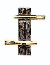 LGB G SCALE STRAIGHT TRACK 41MM (BOX OF 12) | BN | 10040