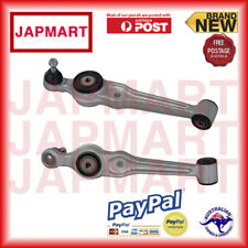 SAAB 9-3 01/1998 ~ 08/2002 FRONT LOWER CONTROL ARM LEFT HAND SIDE L107440AS-ACS