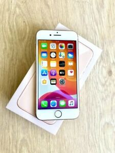 Apple iPhone 8 - 64GB - Gold (Unlocked)