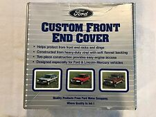 Ford Front End Cover E9TZ-19A414-A / Fits  '89 - '90 Ford Bronco II & Ranger