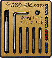 Spring Loaded Power Or Drag Engraving Tool Price Includes Our Hd Diamond Bit