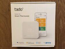 tado° Smart Thermostat Starter Kit V3+