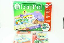 Original Leap Pad Learning System by Leap Frog New and Sealed in Open Box