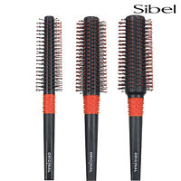 Sibel Cosmos Round Radial Hair Brushes 25-45mm Professional Quality Ball Tips