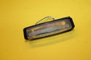 01 02 03 Toyota Prius Trunk License Plate Light Lamp