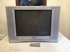 "Sony Trinitron Wega KV-24FS120 24"" CRT Gaming Color TV Television Remote"