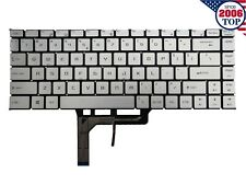 Keyboard for MSI ps42 - US English With backlit