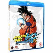 Dragon Ball Z Kai Season 1 - Blu-ray Region B