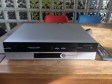 Philips DVDR3510V DVD Recorder