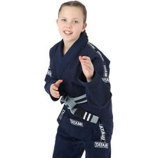 Tatami Fightwear Kids Dweller BJJ Gi - Navy