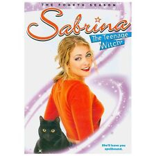 Sabrina, The Teenage Witch - The Fourth Season, New DVDs