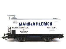 Bierwagen Brauerei Mahn&Ohlerich Rostock,TT,1:120,PSK Modelbouw,4790,NEU,OVP