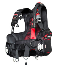 Zeagle Resort Plus BCD (Size MD) - Scuba Diving