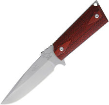 Ultimate Equipment M1911 Fixed Blade Knife Rosewood XLR-440C