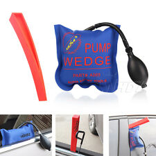 Auto Car Automotiv Air Pump Wedge Window Open tools plastic windows wedge US