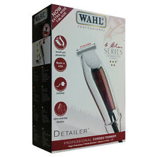 Wahl Professional 8081 5-Star Series Detailer Powerful Motor Corded Trimmer NEW!