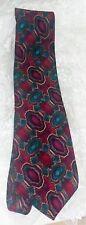 J. Garcia Men's Necktie - 100% Silk - Made in the USA - Ships Free!