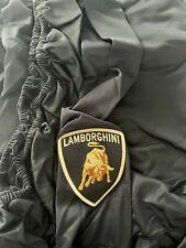 GENUINE LAMBORGHINI URUS INDOOR CAR COVER OEM