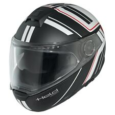 Héros h-c4 klapphelm Noir/Blanc 56/57-m Touring Casque by Schuberth Neuf/New