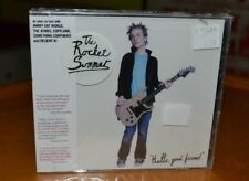The Rocket Summer Hello Good Friend CD 2005 NEW Bryce Avary Indie Power Pop