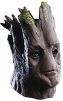 THE GUARDIANS OF THE GALAXY GROOT MASCHERA LATTICE MASK LATEX COSPLAY MARVEL #1