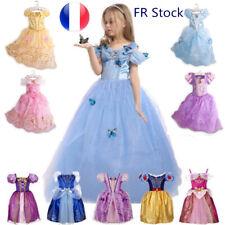 Robe Princesse Sofia Ebay