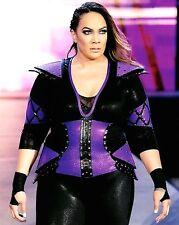 Nia Jax WWE Wrestling Promo Photo 8x10 New Raw Smackdown NXT Women Wrestler 2