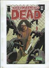 Walking Dead #31 ~ Michonne zombie Cover! ~ (9.2 OB)WH