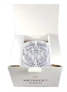 T3 SoftTouch Compact Diffuser White (for Featherweight Compact Dryer)