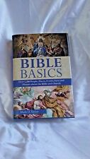 The Book BIBLE BASICS From A to Z
