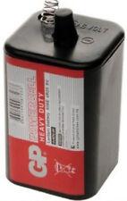 Gp 4r25 6V batería de 6 voltios 996 pj996 430 908 908 S Linterna 4r25x 4r25rz/b