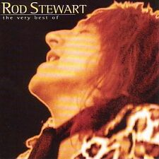 Rod Stewart Pop 1970s Music CDs & DVDs