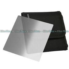 """FOTGA 4 X4"""" Neutral Density Gradual ND ND2 filter for Matte box Holder FF system"""