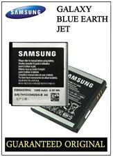 GENUINE SAMSUNG BATTERY BLUE EARTH S7500 S7550 JET S8000 S8003 EB664239HU
