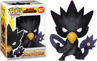 Fumikage Tokoyami MHA Funko Pop Vinyl New in Box