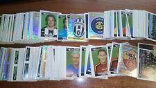 SET COMPLETO FIGURINE CALCIATORI PANINI  2004/05* NEW * DALLA N.1 ALLA N.769