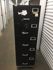 Mosler Heavy Duty Gsa 5 Drawer Safe Digital Combo Local Pickup Only