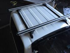 TOYOTA HILUX A DECK EXTRA CAB CANOPY 2015 - CURRENT - SLIDING SIDE WINDOWS