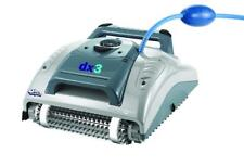 Maytronics Dolphin DX3 99996333-DX3 Robotic In-Ground Pool Cleaner with 40' Cord
