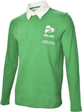 Olorun Ireland Grand Slam Champions 2018 Authentic Rugby Classic Shirt (S-4XL)
