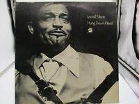 Lowell Fulson, Hung Down Head, Chess LP 408, VG+ cover VG+