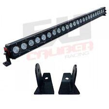 "Polaris General 1000 EPS SxS 2 Seat 40"" Elite LED Light Bar+Brackets w/ Warranty"