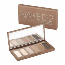 URBAN DECAY Naked2 Basics Eyeshadow Palette BNIB RRP$47 AUTHENTIC
