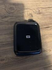 "WD (Western Digital) Nomad Rugged Case for 2.5"" External Hard Drive"