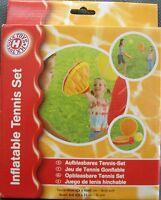 Juego de Tenis Hinchable para Niños HX Toys - 2 unidades