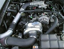 Mustang GT Procharger 4.6L 2V P-1SC Supercharger HO Intercooled System 96-98