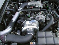 Mustang GT Procharger 4.6L 2V P-1SC Supercharger HO Intercooled System 96-98
