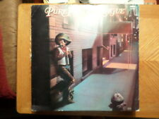 CASABLANCA LP RECORD CRC/PURE PRAIRIE LEAGUE/SOMETHING IN THE NIGHT/VINCE GILL
