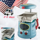USA Dental Vacuum Former Vacuum Forming Molding Machine Dental Lab Equipment