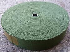 Light Green Webbing (Carpet Binding Tape)